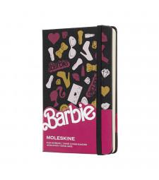 Записник Moleskine Barbie кишеньковий Нелінований
