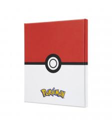 Колекційний набір Moleskine Pokemon Записник + Ручка