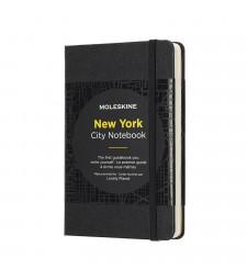 Записник Moleskine City Нью-Йорк