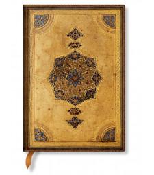 Записник Paperblanks Сефевід Арт (Special Edition) середній / Лінійка 240 ст.