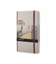Книга Moleskine Wiel Arets - Inspiration and Process in Architecture