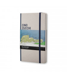 Книга Moleskine Cino Zucchi - Inspiration and Process in Architecture