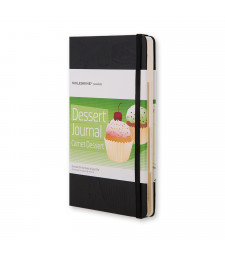 Записник Moleskine Passion Десерти