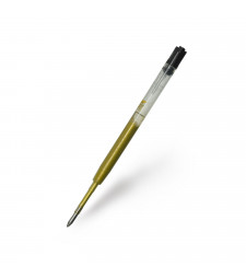 Стрижень-ролер Moleskine 0,7 мм Золотистий