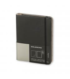 Чохол Moleskine для iPad mini Чорний
