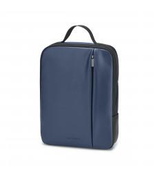 "Сумка Moleskine Classic PRO Device Bag 13"" Вертикальна Сапфір"