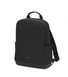 Рюкзак Moleskine The Backpack Soft Touch Чорний