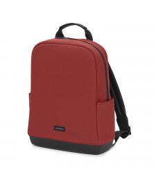 Рюкзак Moleskine The Backpack Soft Touch Бордо
