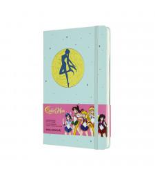 Записник Moleskine Sailor Moon середній Нелінований М'ятний