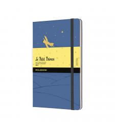 Щоденник Moleskine 2022 Le Petit Prince середній