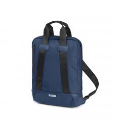 "Сумка Moleskine Metro Device Bag 15"" Вертикальна Сапфір"