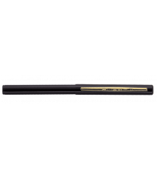 Ручка Fisher Space Pen Stowaway Чорна з кліпсою / SWY/C-BLACK