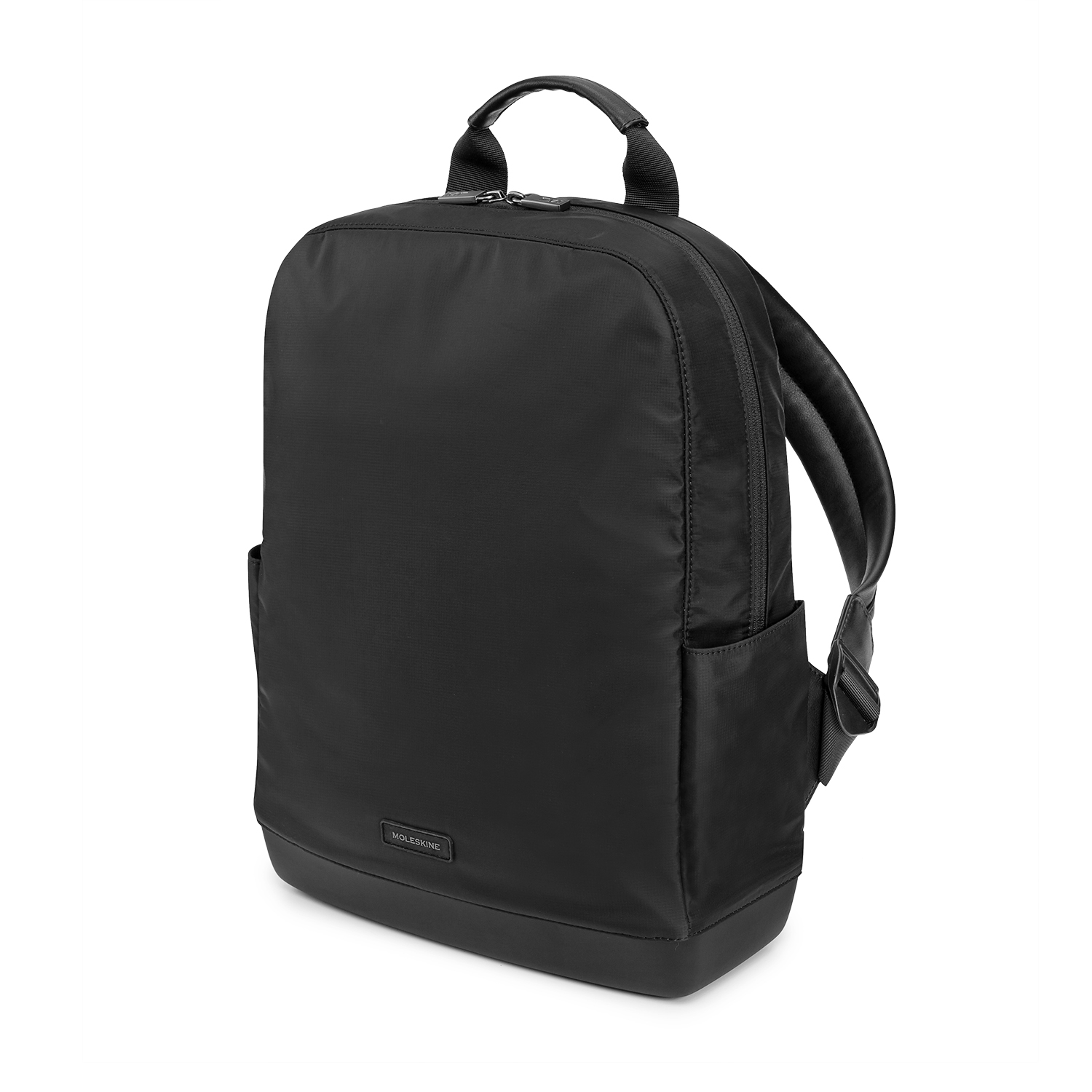 Рюкзак Moleskine The Backpack / Ripstop Nylon Чорний
