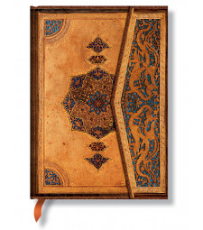 Safavid Binding Art