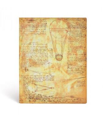 Leonardo's Sketches