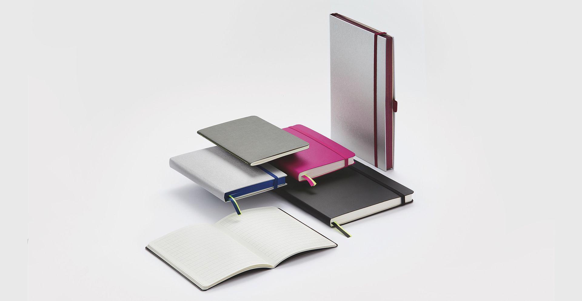 lamy notebooks