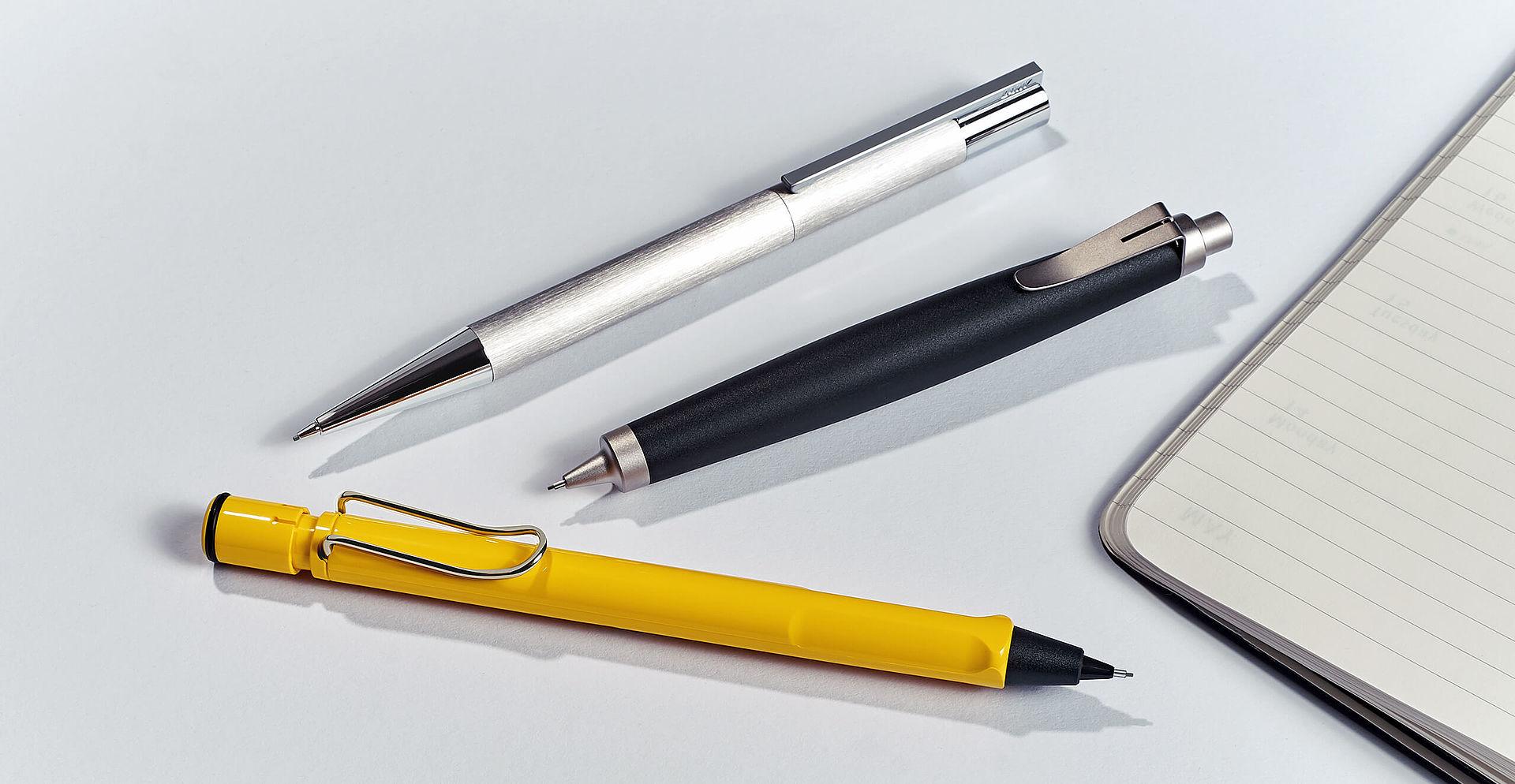 lamy mechanical pencils